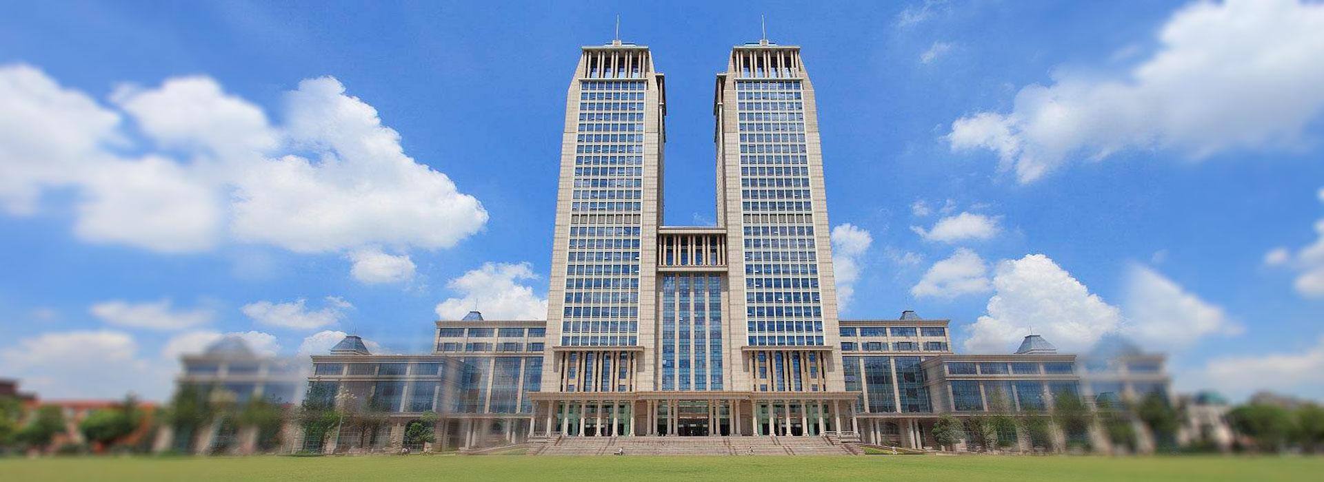 上海复旦MBA